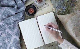 Journaling Can Help You Power Your True Potential