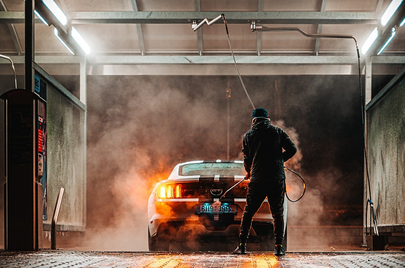 car maintainance