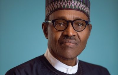 President Buhari Speaks
