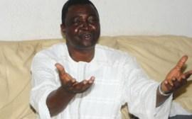 Senator Bayo Salami