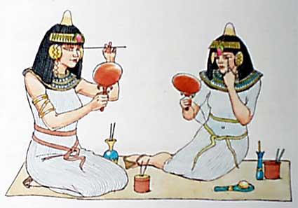 history-of-cosmetics