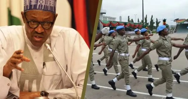 Image result for Dino Melaye asks Senate to override Buhari on Peace Corps bill