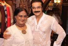 Photo of শর্বরী দত্তের প্রয়ানে গভীরভাবে শোকাহত অভিনেতা প্রসেনজিৎ চট্টোপাধ্যায়