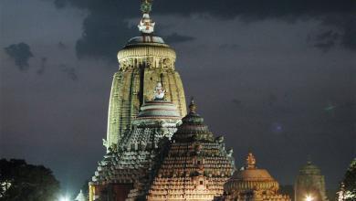Photo of করোনার ভয়াল থাবা এবার পুরীর জগন্নাথ মন্দিরে