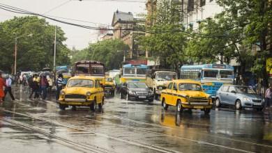 Photo of রেহাই নেই পুজোতে, পঞ্চমী থেকে দশমী রোজ-ই ভিজবে শহর