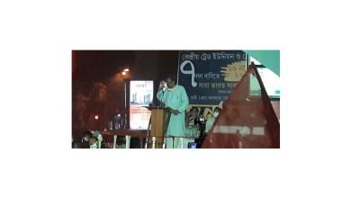 Photo of লালের আঁচে তপ্ত দেশ, ২৬শের ধর্মঘটের প্রস্তুতি তুঙ্গে