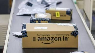 Photo of অ্যামাজন নিয়ে এসেছে 'Amazon Wow Salary Days Sale', মিস করবেন না যেন !