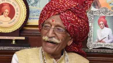 Photo of প্রয়াত ভারতের 'মশলা কিং' মহাশয় ধর্মপাল গুলাটি ,শোকের ছায়া নেটদুনিয়ায়