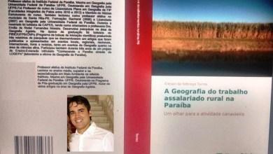 Editora Alemã aprova livro de professor do IFPB Campus Monteiro 5