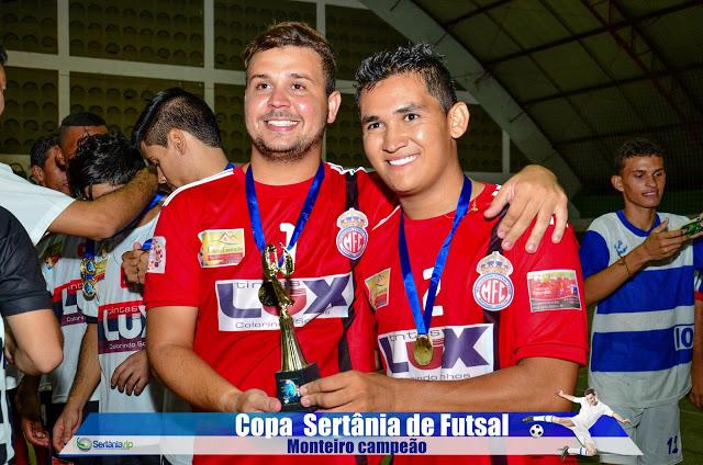 VIP_9272-1 Monteirense é campeão da Copa Sertânia de Futsal