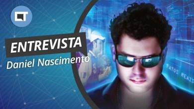 Daniel Nascimento: a vida secreta de um ex-hacker. 7