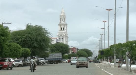 mONTEIRO Moradores de Monteiro, na PB, estão assustados com casos de dengue