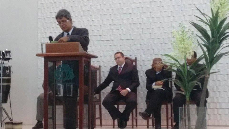 12592223_144038929311492_5508756642865387626_n Igreja Presbiteriana do Brasil Monteiro, Licenciatura ao ministério da palavra do missionário Veronilton Paz da Silva