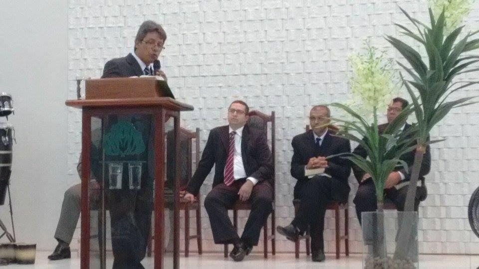12646992_144039325978119_5094775254548632814_n Igreja Presbiteriana do Brasil Monteiro, Licenciatura ao ministério da palavra do missionário Veronilton Paz da Silva