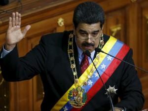 maduro-300x225 Oposição acelera plano para destituir Maduro após decisão da Justiça