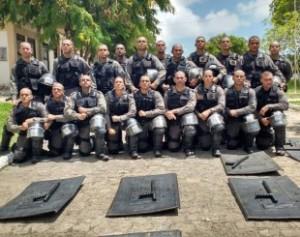 Pol-cia-Militar-310x245-300x237 PM forma novo grupo para agir em operações de choque na PB