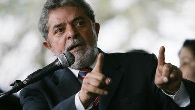 Juiz federal do DF suspende posse de Lula na Casa Civil 7