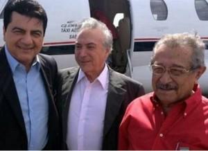PMDB da Paraíba deve decidir hoje apoio ao impeachment de Dilma 5