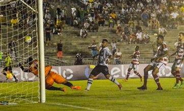 Botafogo-PB vence o Linense-SP nos pênaltis e avança para a próxima fase da Copa do Brasil 4