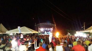 Festa dos 22 anos de emancipação política de Zabelê é encerrada com sucesso 6