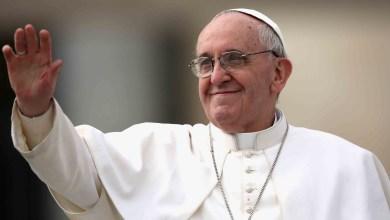 Papa pede maior compreensão com famílias não tradicionais 1