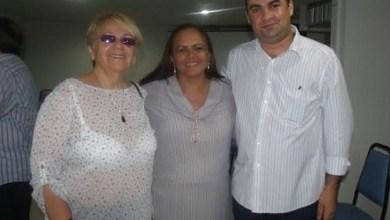 PMN oficializa pré-candidatura de Alcimar Martins a prefeito de Monteiro 4