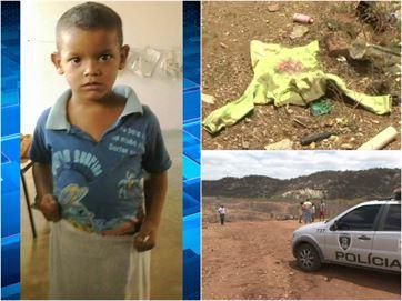 16426336280003622710000 Justiça faz 1ª audiência da morte de criança em ritual de magia negra em Sumé