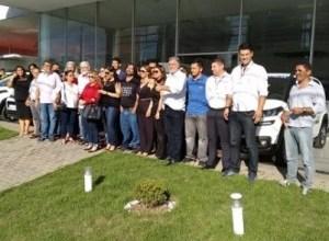 Emenda de Luiz Couto faz 27 municípios receberem veículos e equipamentos para o Conselho Tutelar 4