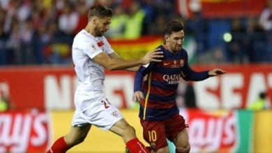 Messi brilha com passes, e Neymar define bi do Barcelona na Copa do Rei 2