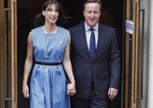 Cameron renúncia após Reino Unido votar por saída da União Europeia 6