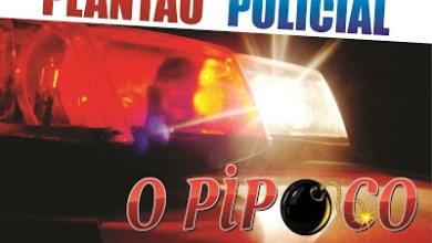 Monteirenses são presos em Pernambuco suspeitos de praticarem assaltos 1