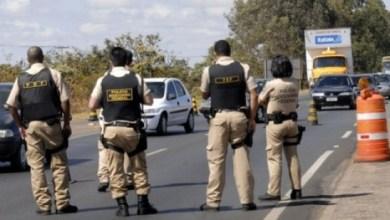PRF intensifica fiscalizações durante festejos de São João na Paraíba 4