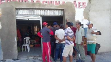 Comércio é assalto pela segunda vez em poucos dias na cidade de Assunção 3