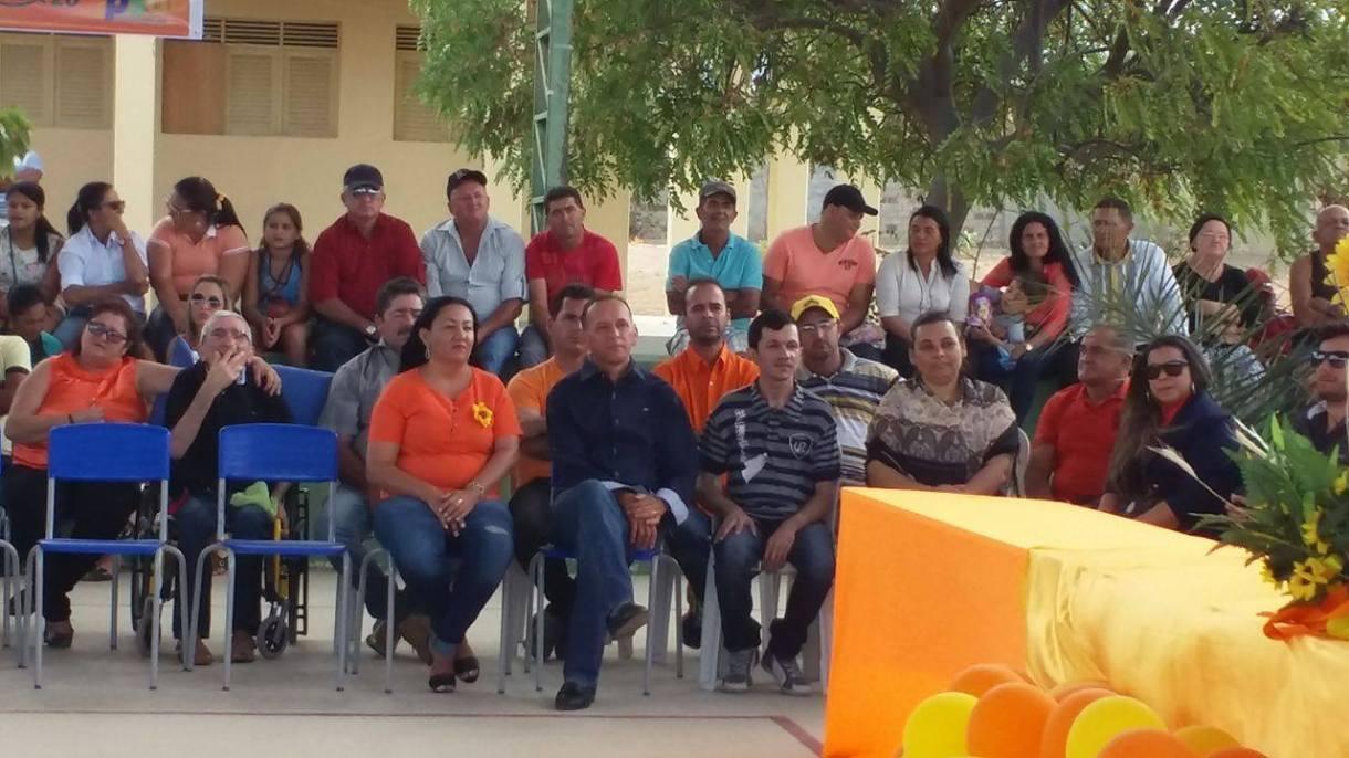13663391_10207402597486272_1369483450_o PSB de São João do Tigre Realzia Convenção
