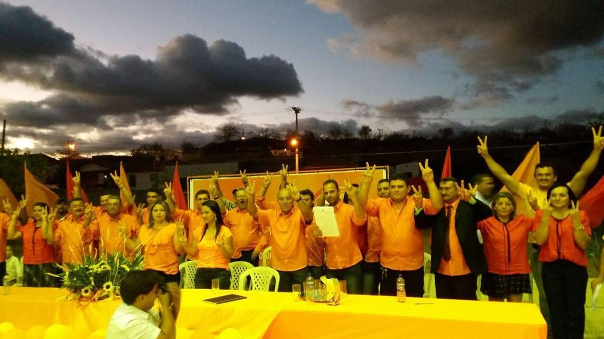 13898496_10207402588606050_187407363_o PSB de São João do Tigre Realzia Convenção