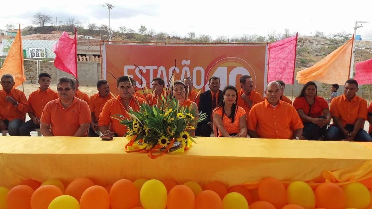 13901831_10207402594846206_120632939_o PSB de São João do Tigre Realzia Convenção