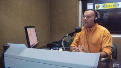 Cláudio Lima garante que um dos assassinos do radialista Ivanildo Viana está preso 6