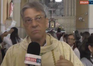 """""""Estou muito abalado, sofrido"""", diz Dom Aldo sobre repercussão negativa da renúncia 7"""
