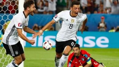 Alemanha passa no drama dos pênaltis na Euro sem quebrar tabu contra Itália 5