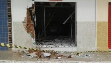 Euller diz que Paraíba não tem como combater explosões a bancos 3