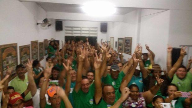 13901762_10207451686553468_921416235_o-1024x576 PTdoB realiza convenção na Prata e lança Felizardo prefeito e Café para vice.