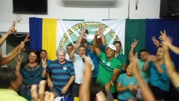 13931472_10207451687313487_1892054177_o-1024x576 PTdoB realiza convenção na Prata e lança Felizardo prefeito e Café para vice.