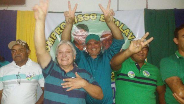 13950504_10207451683233385_1022332968_o-1024x576 PTdoB realiza convenção na Prata e lança Felizardo prefeito e Café para vice.