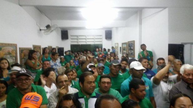 13978069_10207451686393464_171108446_o-1024x576 PTdoB realiza convenção na Prata e lança Felizardo prefeito e Café para vice.