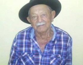 Morre de infarto aos 84 anos pai do prefeito de Caraúbas 7