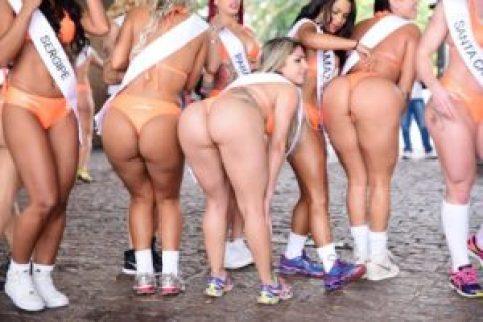 144661-700x487-300x200 Abusadas: Candidatas a Miss Bumbum causam alvoroço na Av. Paulista