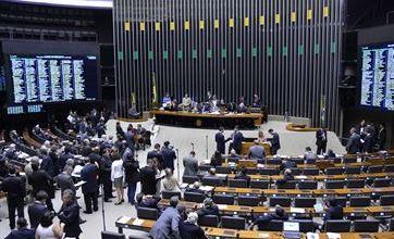 """Câmara diz à OEA que acusação de golpe no impeachment é """"descabida"""" 4"""