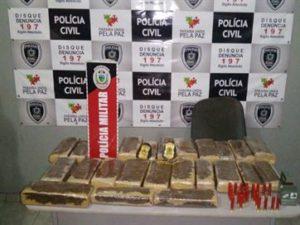 16726536280003622710000-300x225 Polícia prende 4 suspeitos e apreende maconha avaliada em R$ 100 mil, na Paraíba
