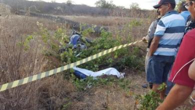 Homem de 55 anos morre vítima de acidente de moto no Cariri 5