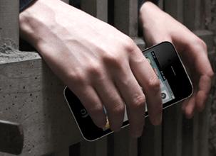 Estado já tomou 3 mil celulares de presos 7